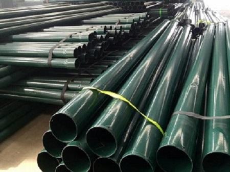 苏州热浸塑钢管