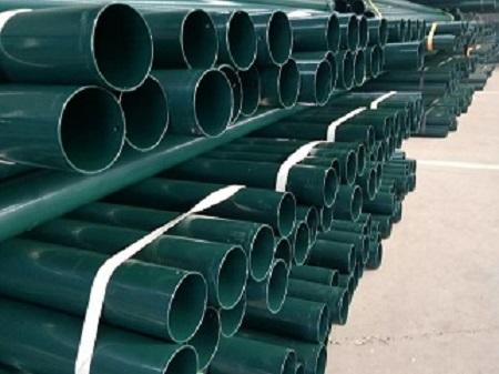 黑龙江热浸塑钢管